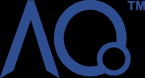 AQ Blue Logo